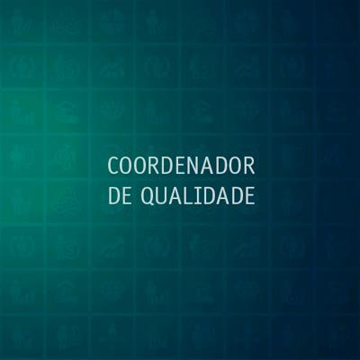 COORDENADOR DE QUALIDADE