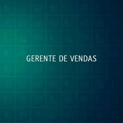 GERENTE DE VENDAS